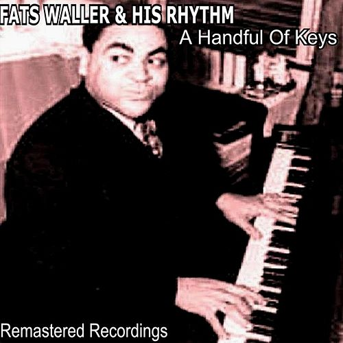 A Handful of Keys by Fats Waller