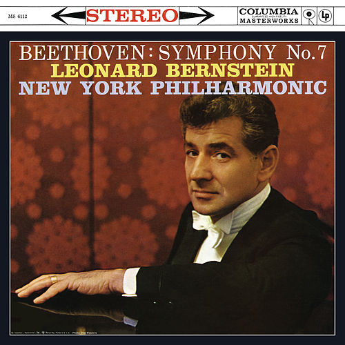 Beethoven: Symphony No. 7 in A Major, Op. 92 (Remastered) by Leonard Bernstein / New York Philharmonic