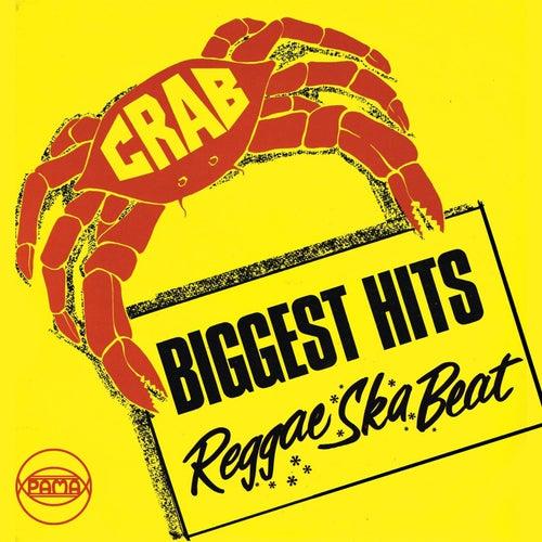 Crab Biggest Hits de Various Artists
