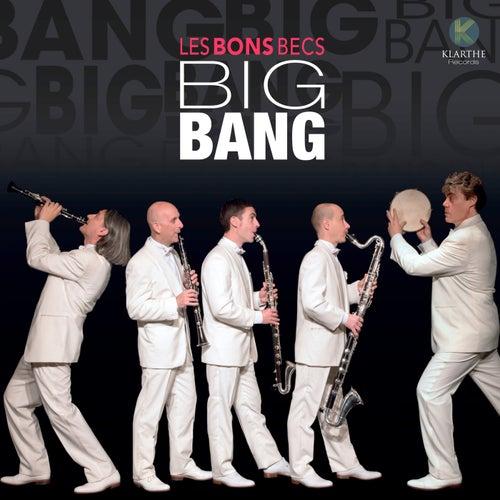 Big Bang de Les Bons Becs