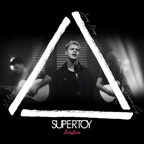 Supertoy (Acústico) de Supertoy