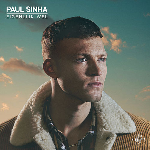 Eigenlijk Wel van Paul Sinha