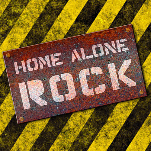 Home Alone Rock von Various Artists