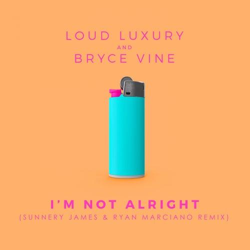 I'm Not Alright (Sunnery James & Ryan Marciano Remix) von Loud Luxury