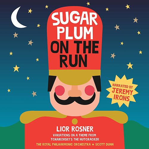 Sugar Plum on the Run by Jeremy Irons