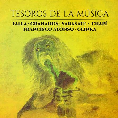 Tesoros de la Música von Orquesta Lírica de Barcelona