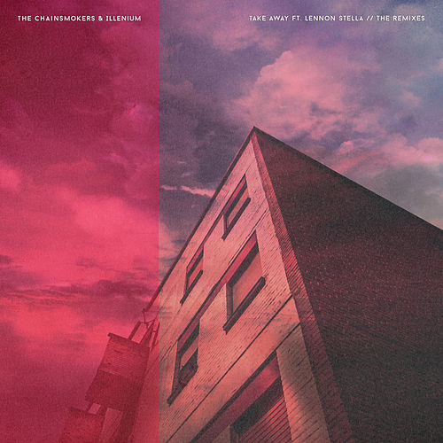 Takeaway - The Remixes de The Chainsmokers