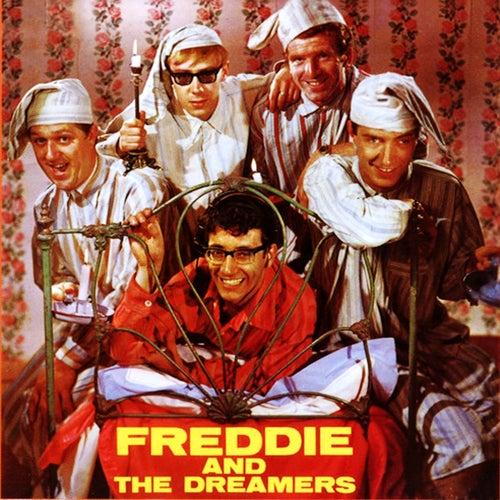 Freddie And The Dreamers von Freddie