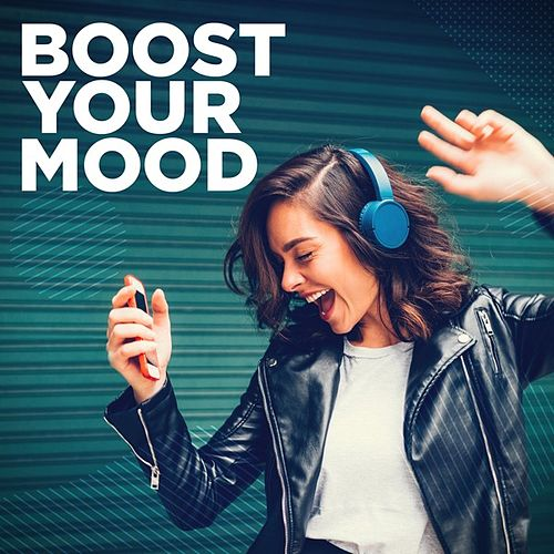 Boost Your Mood von Various Artists