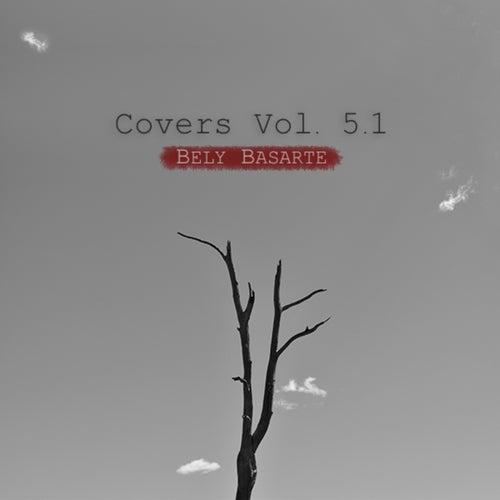 Covers Vol. 5.1 van Bely Basarte