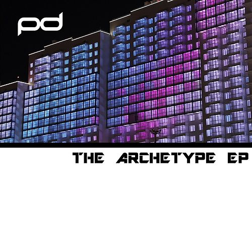 The Archetype EP by Pipe Dream