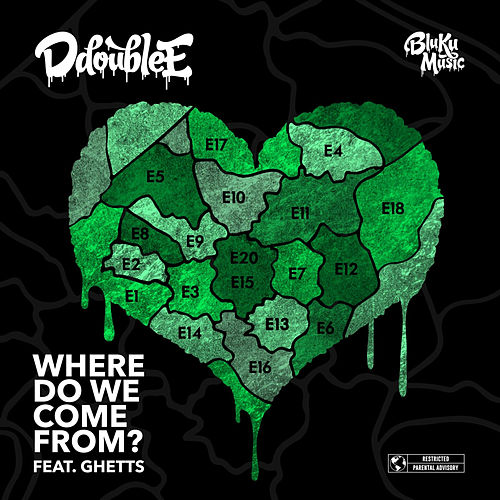 Where Do We Come From? von D Double E
