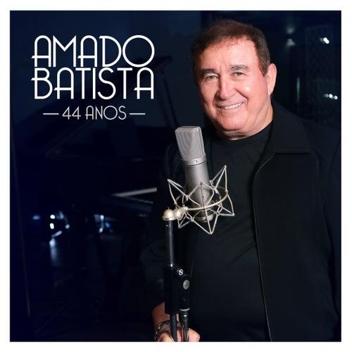 Amado Batista 44 Anos de Amado Batista