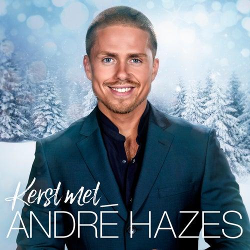 Kerst Met André Hazes van André Hazes Jr.