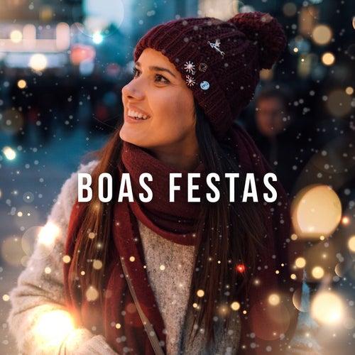 Boas festas by Various Artists