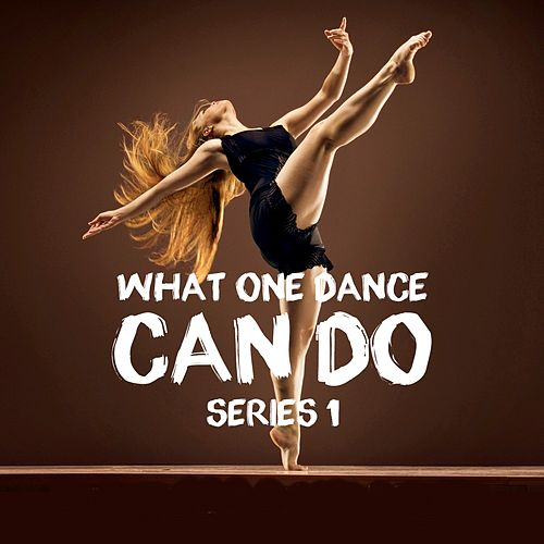 What One Dance Can do Series 1 by Anthony B