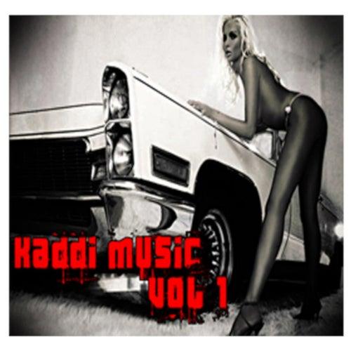 Kaddi Music, Vol. 1 de Kaddi Kids