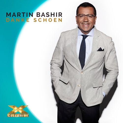 Danke Schoen (X Factor Recording) de Martin Bashir