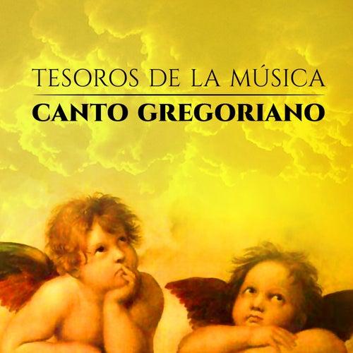 Tesoros De La Música. Cantos Gregorianos von Orquesta Lírica de Barcelona