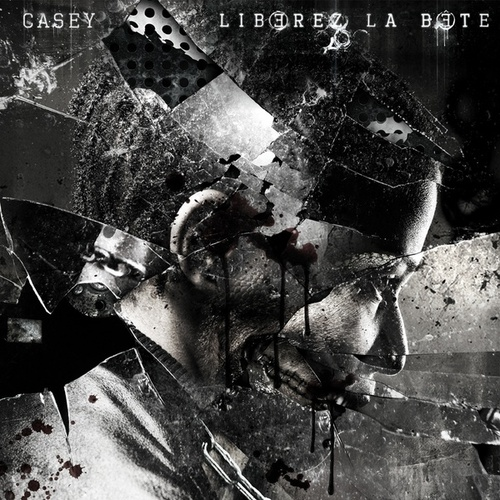 Libérez la bête by Casey