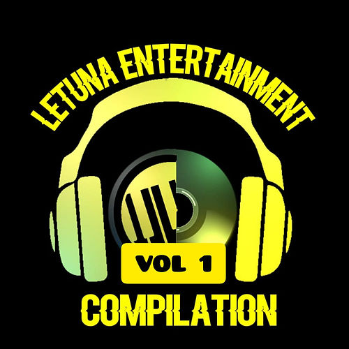 Letuna Entertainment Compilation Volume 1 by VARIOUS