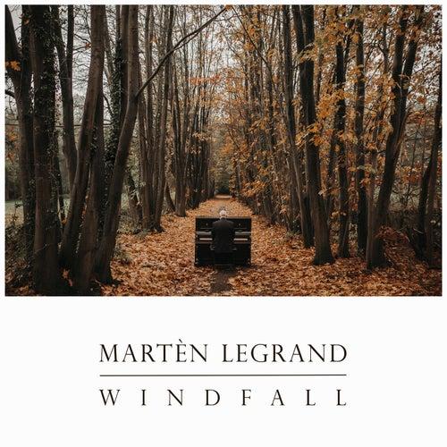 Windfall von Martèn LeGrand