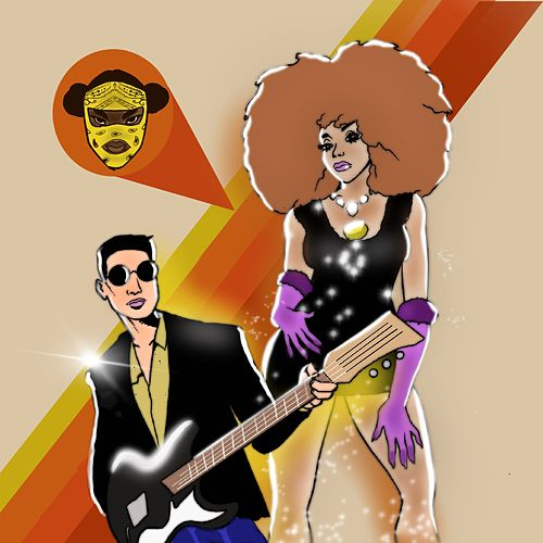 The Wave (Remixes) by Lion Babe