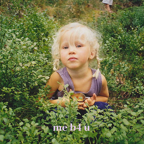 Me B4 U by Emma Jensen