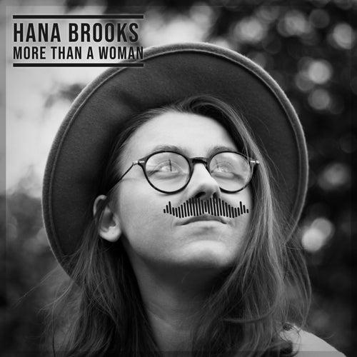 More Than A Woman de Hana Brooks