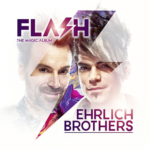 Girl, You Shoot Me Down by Ehrlich Brothers