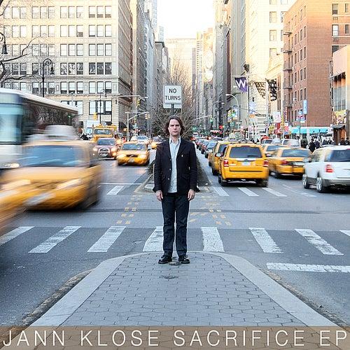 Sacrifice - EP von Jann Klose
