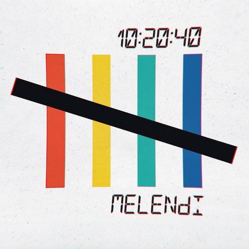 10-20-40 de Melendi