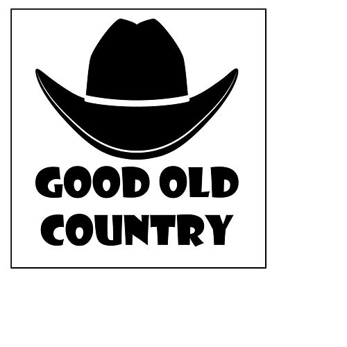 Country Blues von Good Old Country