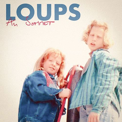 Au sommet by Loups