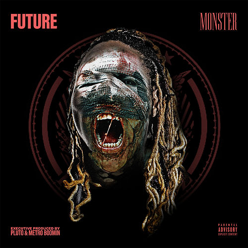 Monster van Future