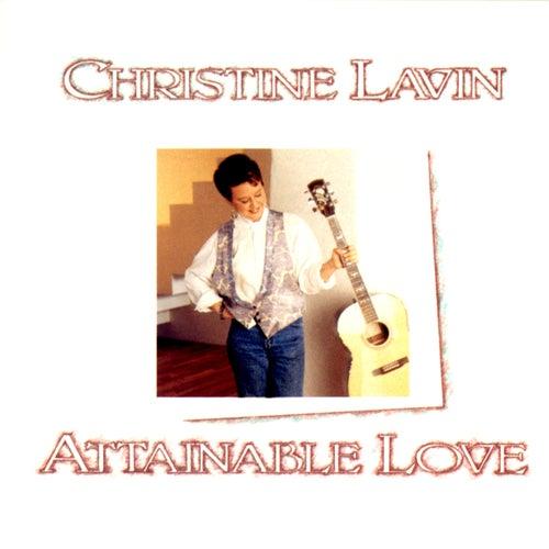 Attainable Love de Christine Lavin