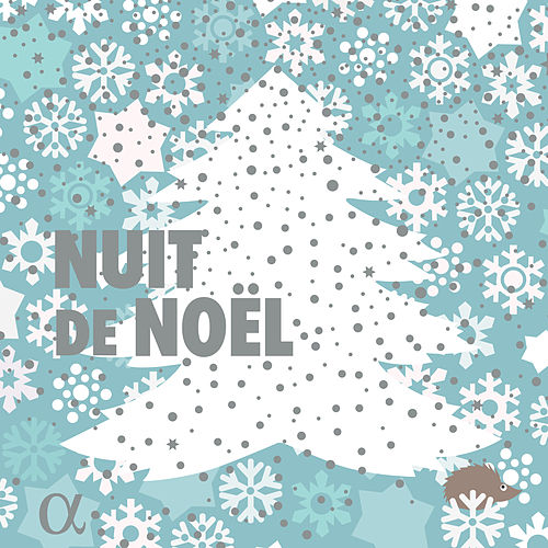 Nuit de Noël by Various Artists