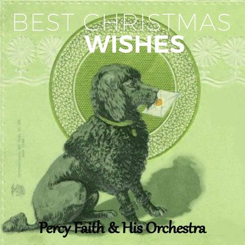 Best Christmas Wishes von Percy Faith
