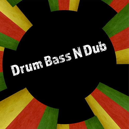 Drum Bass n Dub (Enter the Jungle) by Various Artists