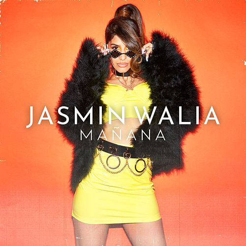 Mañana by Jasmin Walia