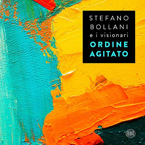 Ordine agitato di Stefano Bollani