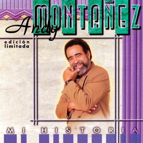 Mi Historia (Edición Limitada) by Andy Montañez