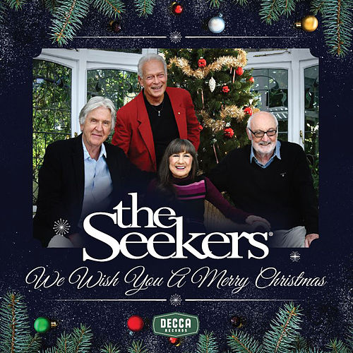 We Wish You A Merry Christmas de The Seekers