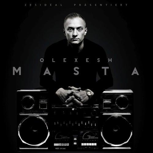 Masta (Deluxe Edition) von Olexesh