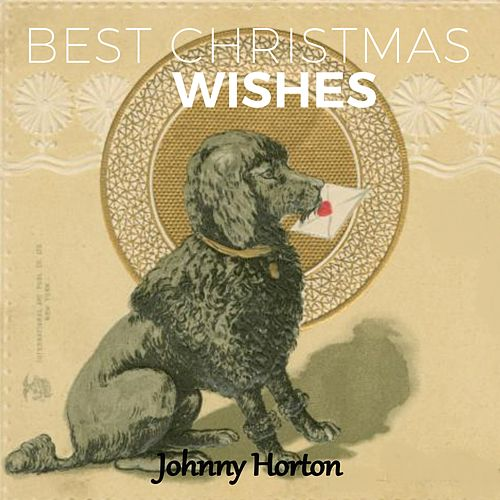Best Christmas Wishes de Johnny Horton