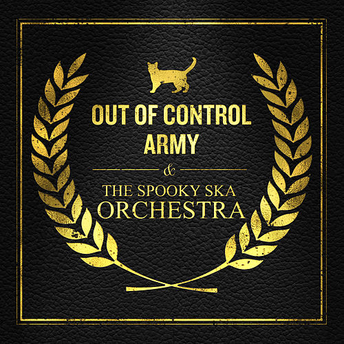 Out Of Control Army & The Spooky Ska Orchestra de Out Of Control Army