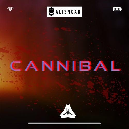 Cannibal (2015) di Ali3ncar