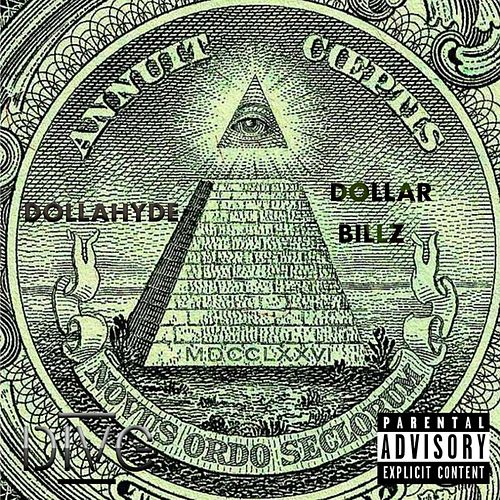 Dollar Billz von Dollahyde