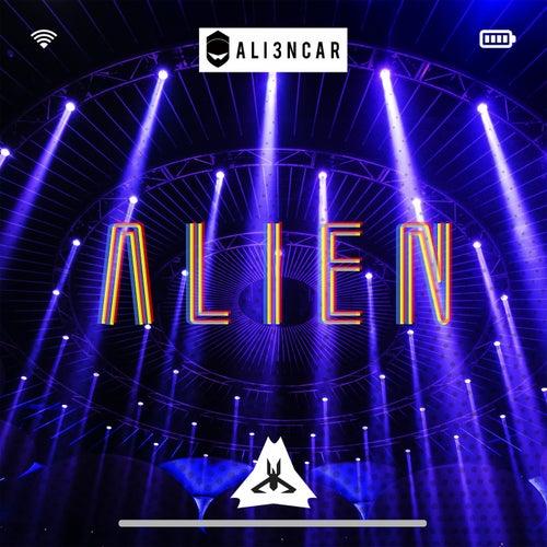 Alien (2015) di Ali3ncar