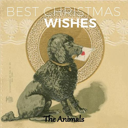 Best Christmas Wishes by The Animals